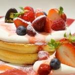 ふわふわで美味しい♪梅田でおすすめのパンケーキ13選