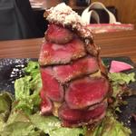 大阪でがっつり肉バル!肉もお酒もごっつ旨い人気店8選
