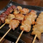 吉祥寺周辺で食べ放題を楽しみたい!おすすめのお店11選