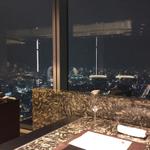 ほんまキレイやわ~!大阪の夜景を楽しめるディナーの店8選