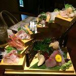 新潟で飲むならココ!おすすめの居酒屋12選