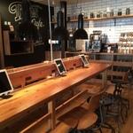飯田橋で夜遅くまでゆっくりできるカフェ8選