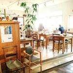 【奈良】カフェデートはここで♡おしゃれでムードのあるお店8選
