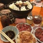 札幌で楽しめる!ご当地グルメ・ジンギスカンのお店8選