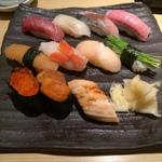 埼玉県さいたま市の #大宮 駅周辺の美味しいお寿司屋さん15店