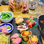 梅田で食べ放題のお店ならココ!ジャンル別人気のお店19選