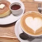 【横浜駅周辺】朝食におすすめ♪ふわふわのモーニングパンケーキ7選