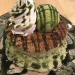 京都で押さえておくべき!絶品抹茶パンケーキ8選