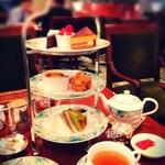 【横浜駅周辺】お茶と一緒に甘いケーキを♪おすすめのカフェ8選