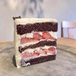 【名古屋】買い物途中のひと休み♪ケーキの美味しいカフェ8選