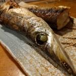 小田原の地魚を使った『自家製干物』まとめ