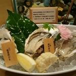 広島の牡蠣とお酒を居酒屋で!おすすめの店8選