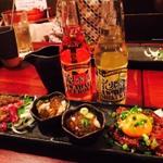 たくさん飲める!心斎橋駅周辺の飲み放題がある居酒屋8選