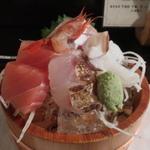 富山のグルメ13選!海の幸など富山を味わえる店はここ!