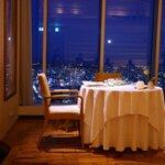 【名古屋】夜景が見えてロマンチック♡おすすめのレストラン8選