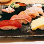 大宮で寿司を食べるなら!おすすめの美味しい寿司店12選