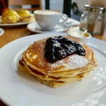 【東京都内】朝から食べたい!おすすめの絶品パンケーキ8選