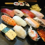 大宮で寿司ランチ!おすすめのお店8選