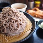 松本の名物グルメ『そば』が美味しい名店8選!
