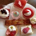 横浜駅周辺でおしゃれにケーキバイキング♪おすすめの店5選
