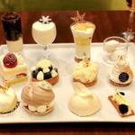 横浜でケーキバイキングが楽しめるお店!おすすめ10選