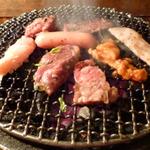 【大阪市内】ガッツリ食べられる!うまい焼肉食べ放題8選!