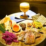 【京都駅周辺】個室でゆっくり♪おすすめの居酒屋8選