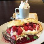 ふわふわ食感に釘付け♡名古屋のおすすめパンケーキ店12選