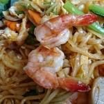 【新宿】西新宿界隈の彩り鮮やかな「タイ料理ランチ」