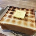 東京の美味しいパン屋さんでいただく至福のモーニングトースト