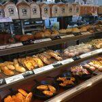大阪京都間早朝サイクリングの燃料補給に利用できるコスパ良いパン屋さん