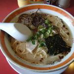 熊本で味わえるラーメン店10選