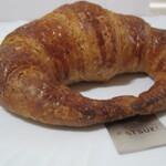 【東京パン】一度は食べたい高級クロワッサン