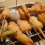 【新大阪駅周辺】食べログランキング上位の人気グルメまとめ