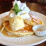 モーニングにパンケーキが食べたい♪名古屋のおすすめ店6選