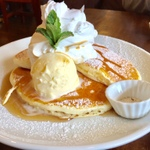 名古屋でモーニングにパンケーキが食べられる♪おすすめの店6選