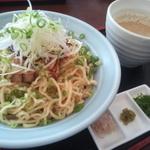 ラーメンが強い北九州市で、つけ麺で奮闘する店に光を当ててみたww
