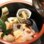 京都で人気の和食ディナー7選!~情緒あふれる雅な京料理~