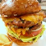 【東京都内】ボリュームたっぷり!美味しいハンバーガー8選