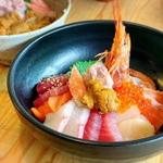 沼津に来たら海鮮丼は必食!おすすめの海鮮丼のお店20選