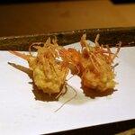 気がつけば天ぷらを食べ天国への道を(胆石に要注意)