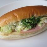 【神奈川パン】懐かし系から今時まで 神奈川のコッペパン