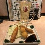 新大阪駅構内で一杯!駅ナカでサクッと飲める人気居酒屋8選