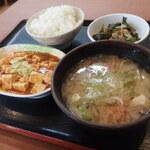 仙台で朝ご飯