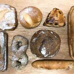 甲府で美味しいと思ったパン屋さん