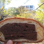 【東京近郊レトロパン】お菓子なの?パンなの?『カステラパン』の魅力発見!