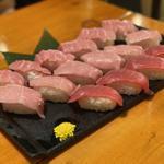 秋葉原で楽しむ食べ放題!寿司・しゃぶしゃぶなどおすすめ18選