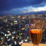 夜景を見ながら絶品ディナー♪名古屋の人気レストラン8選