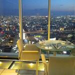 名古屋の夜景を見ながらデートを楽しもう♪おすすめの店8選