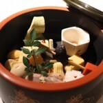京都でランチデート♪人気店から穴場までおすすめの8選